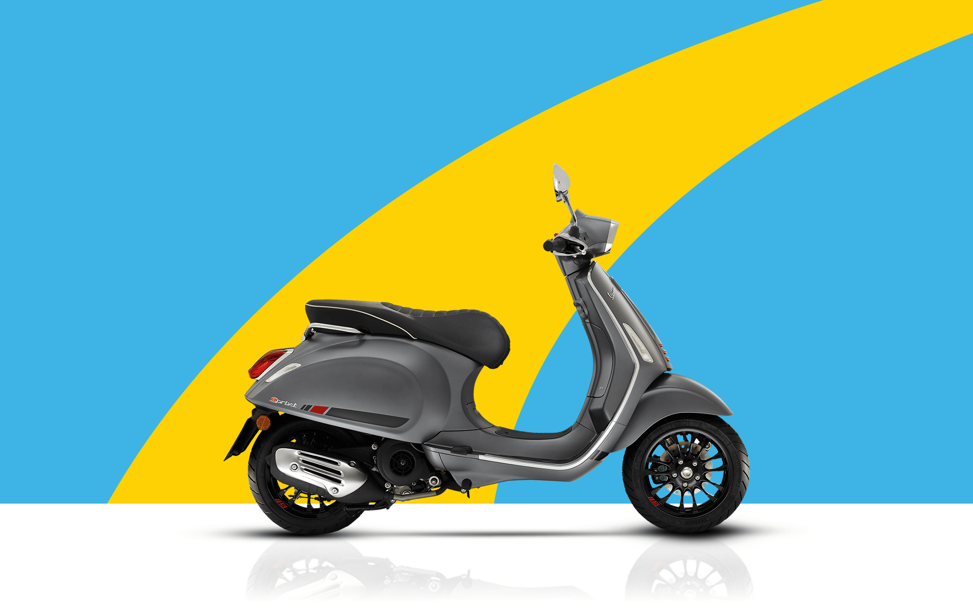 Vespa's Latest Models Are Rather Eye-Catching – First Look Here